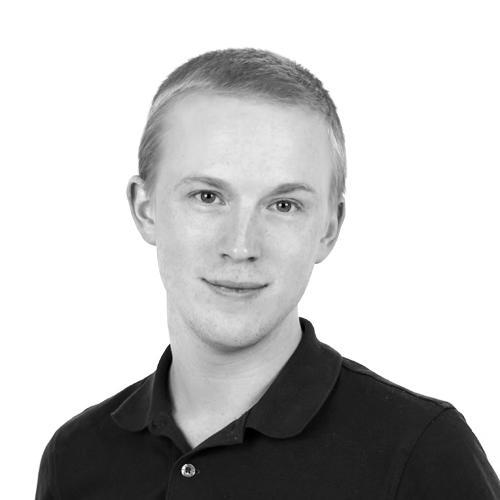 Morten Spjøtvold