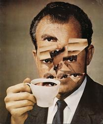 Nixon Visions [Collage]
