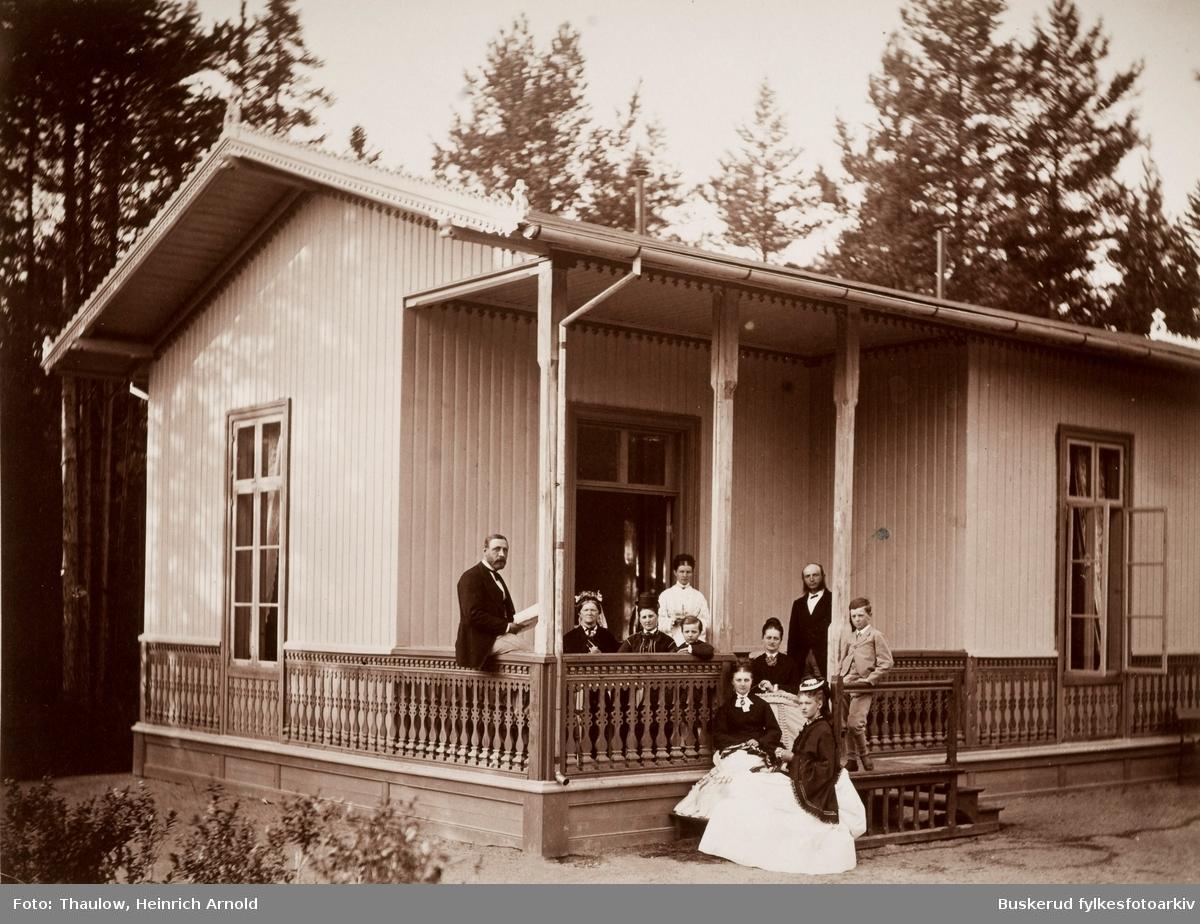 St olafsbad villa casa bella modums bad 1874 grosserer for Villa wedel