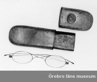 GLASÖGON Örebro läns museum DigitaltMuseum