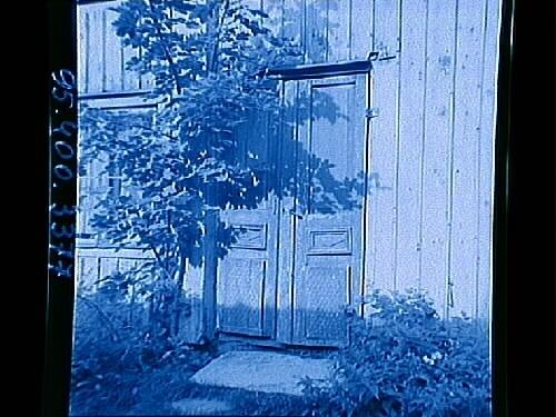 Örebro, Kyrkogårdsgatan 24, Kvarter 12.Bostadshus.