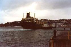 Malmskip slepebåter
