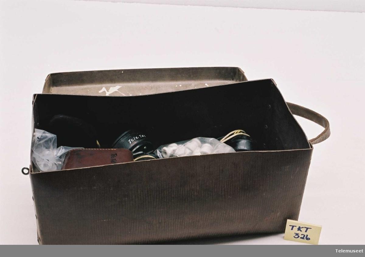 Verktøykoffert