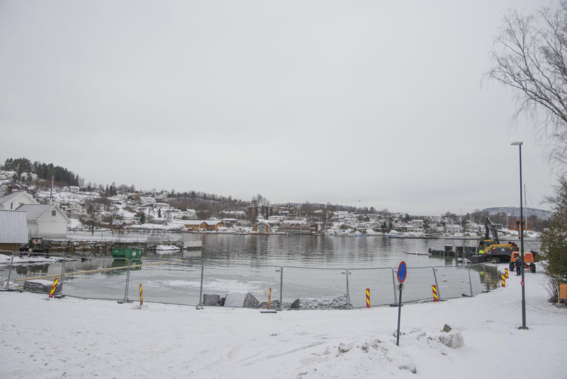Uke 5, 2016. Foto: Oslofjordmuseet (Foto/Photo)