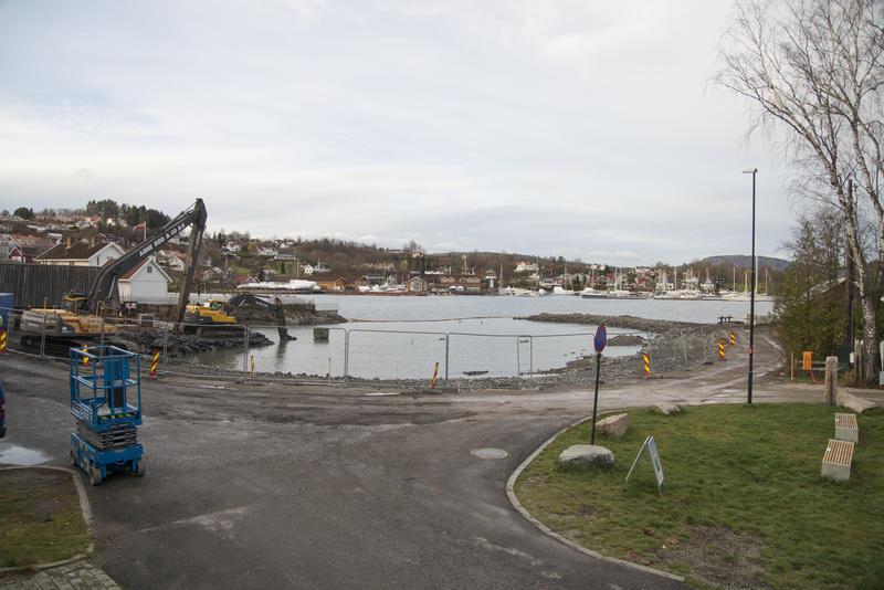 Uke 47, 2015. Foto: Oslofjordmuseet