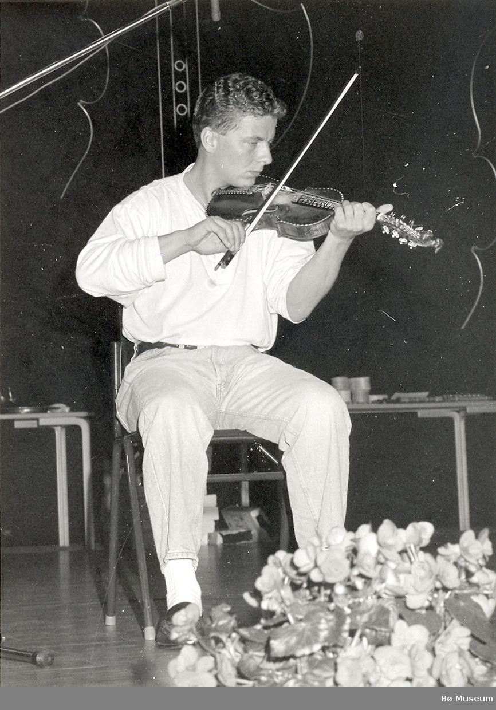 Øyvind Vabø