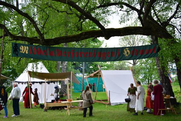 Middelalderforeningen_2.JPG. Foto/Photo