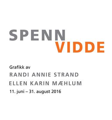 SpennVidde 2016. Foto/Photo