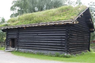 Stua fra Søndre Rauland