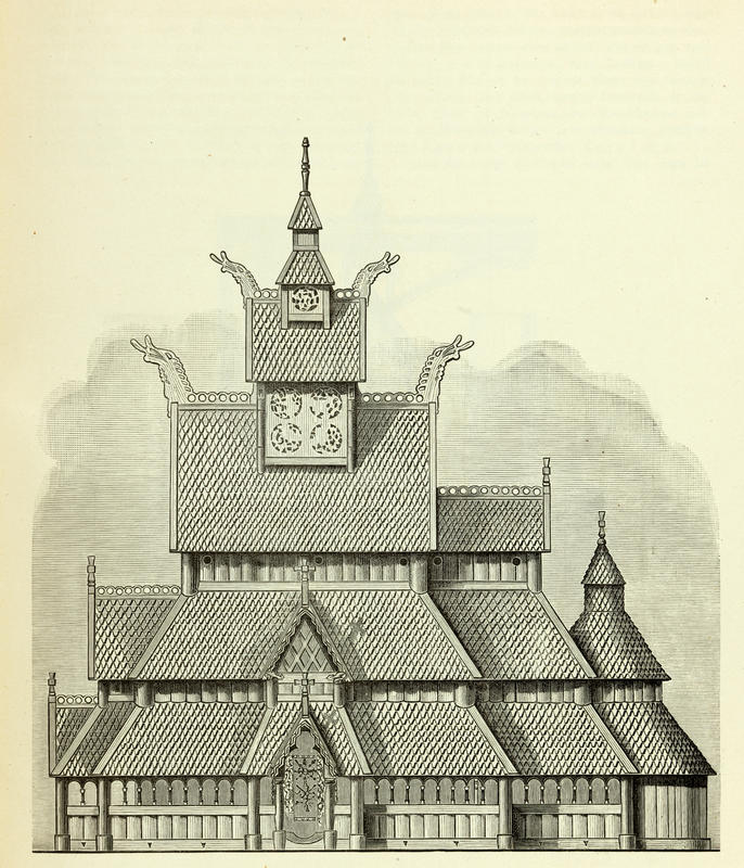 Stavkirken