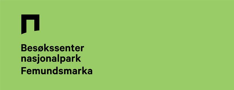 Nasjonalpark logo liggende Norsk