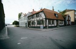 Proviantgatan, Kalmar.