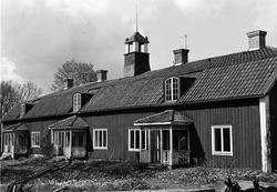 Bostadshus, Lydinge 1:1, Lydinge gård, Stavby socken, Upplan