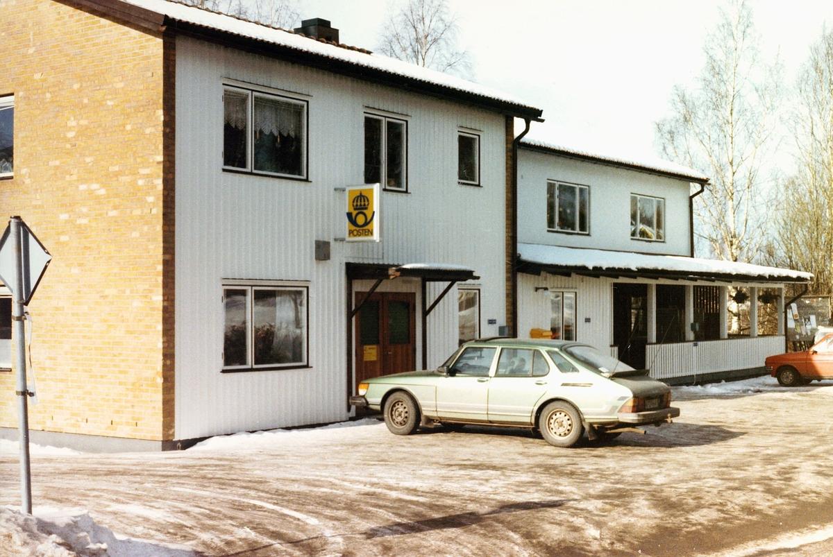 Poststället 670 35 Gunnarskog