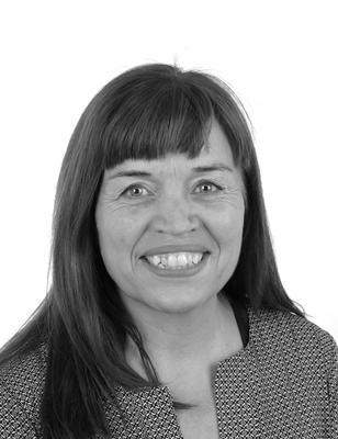 Tonje Marie Wæraas