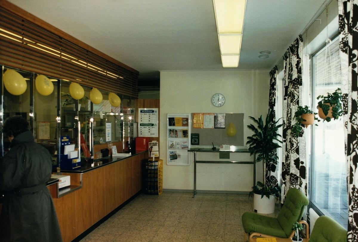 Postkontoret 792 02 Mora Mora-Noret