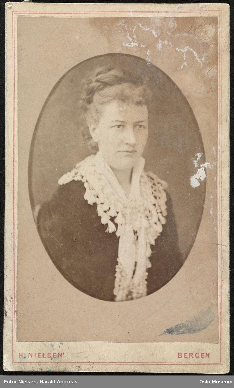 Rasmussen, Ingeborg (1853 - 1938)