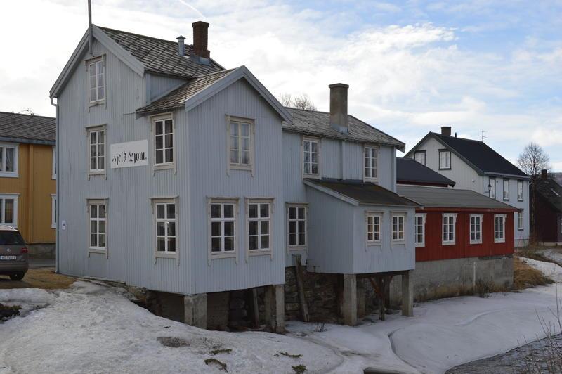 Pressemuseet Fjeld-Ljom (Foto/Photo)