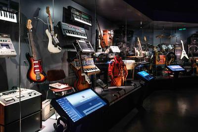 Rockens verktøy. Foto/Photo