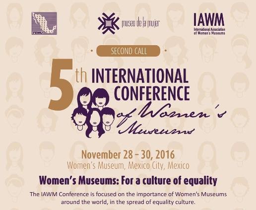 IAWM-konferanse 2016