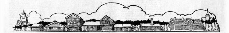 Folkemuseet i 1914 (Foto/Photo)