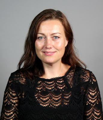 Line Helen Troøyen