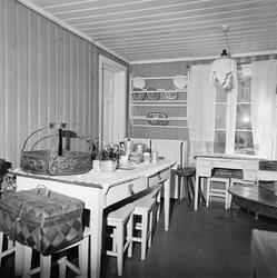 Lolly Ræstad Husholdningsskole.