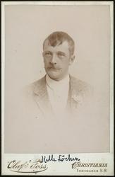 Kalle Løchen.