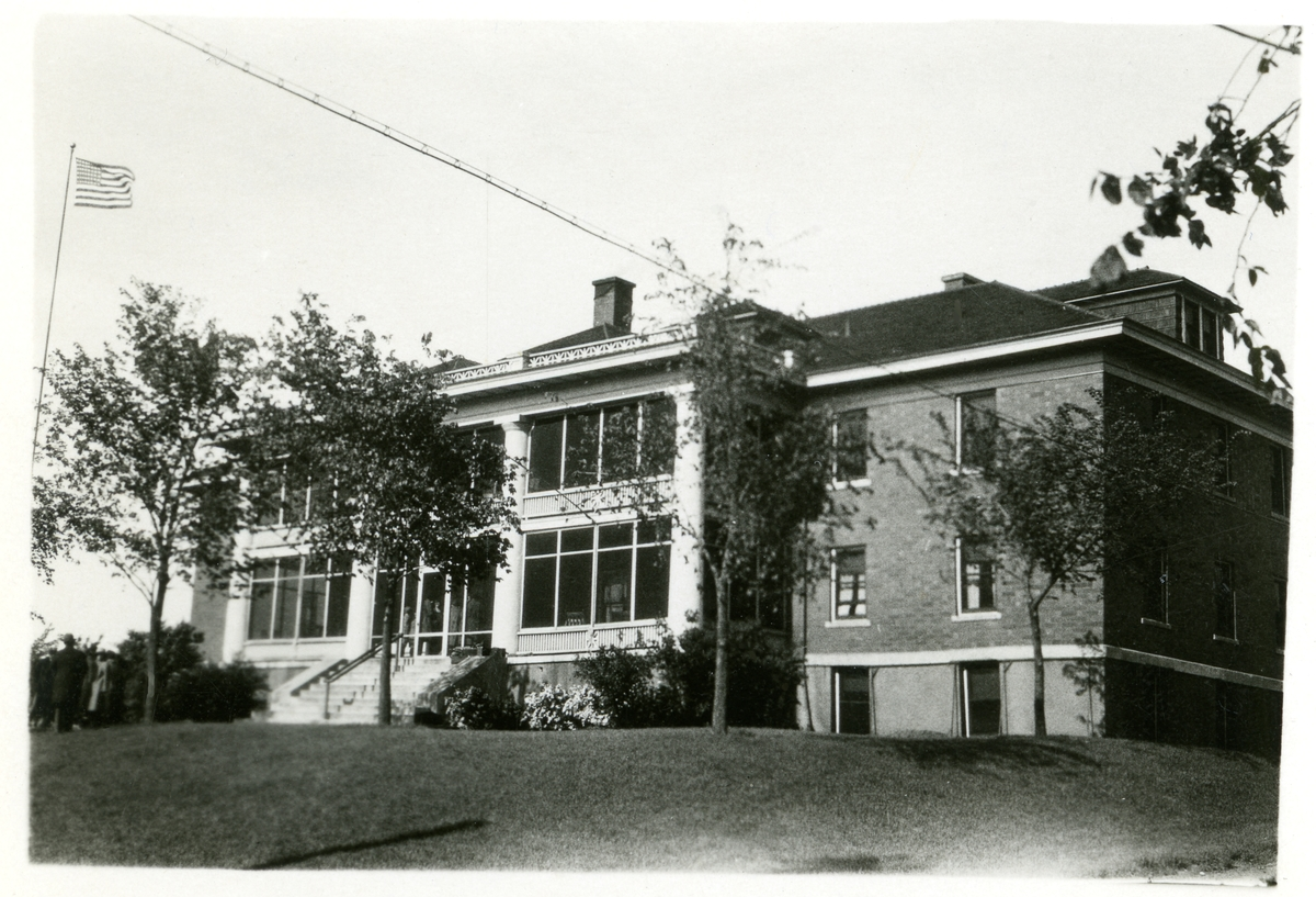 Lyngblomsten gamlehjem, St. Paul, Minnesota