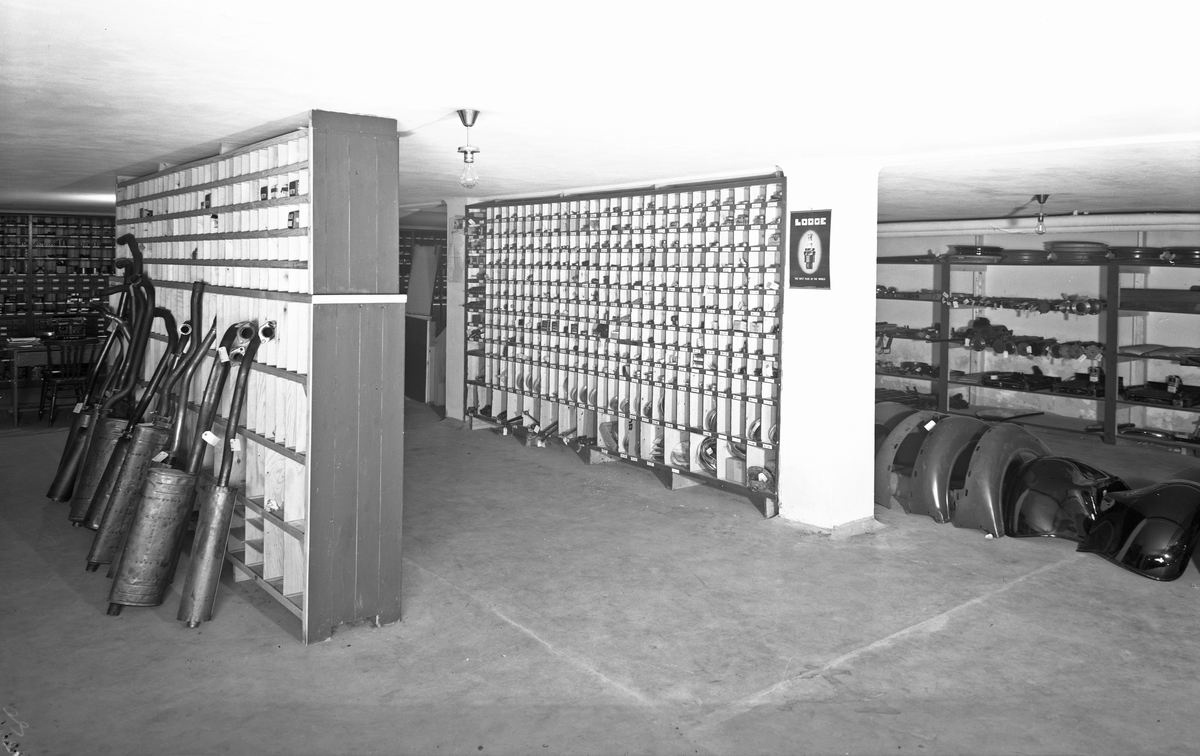 Philipsons Bil AB Dodge; D.K.W (Wanderer); Chrysler  9 juli 1938