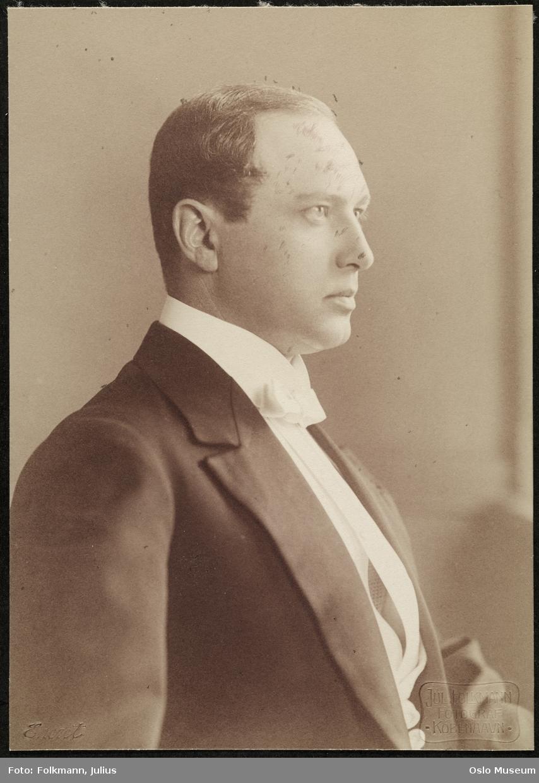 Lund, Thorleif Brinck (1880 - 1956)