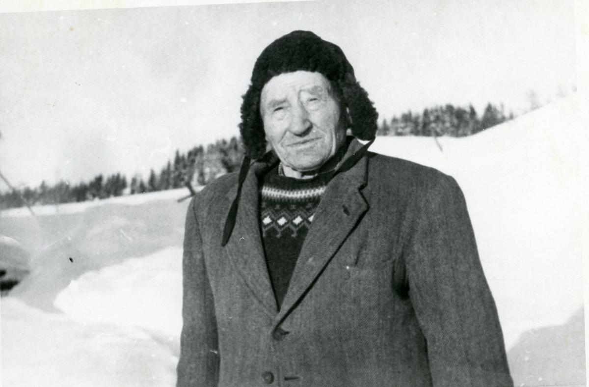 Peder Stugård, Hedalen.