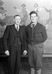 Løiten Brandkasse, Løten Brannkasse. Foto til 100 års jubile