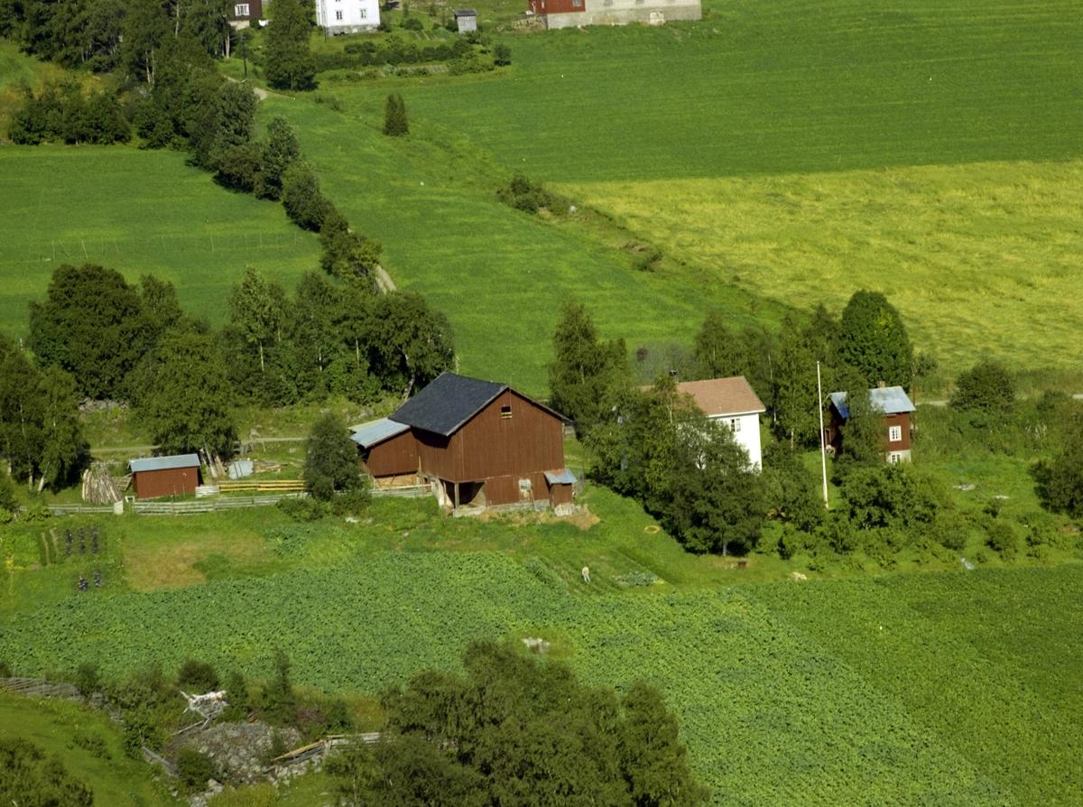 Gårdsbruk, Gausdal