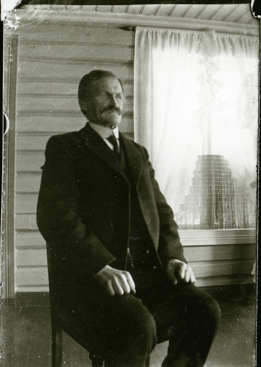 Martin Øyhus.