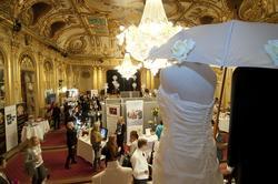 Bröllopsmässa Grand hotell 28 jan 2011, lokalerna