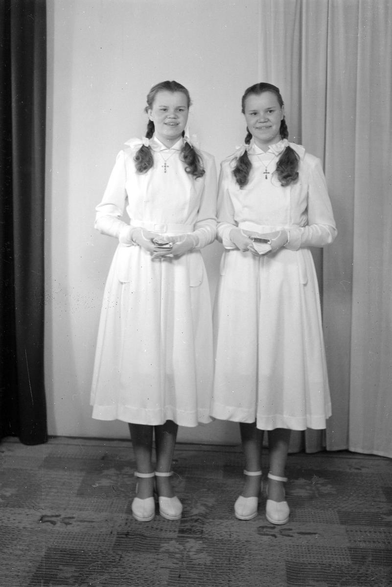 Lagerqvist. Foto 1952.