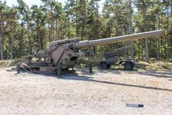 21 cm kanon m/1942