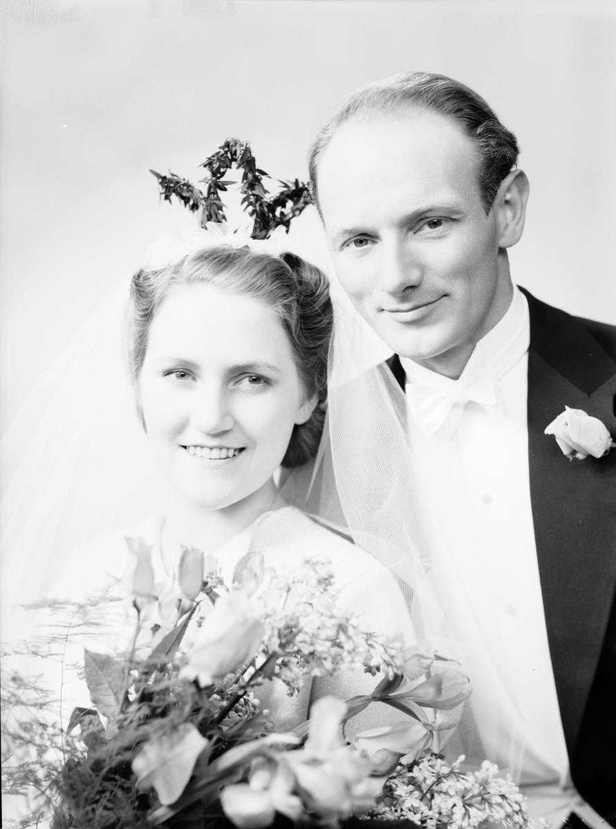 Fabrikör Arthur Öhman. Den 13 april 1940