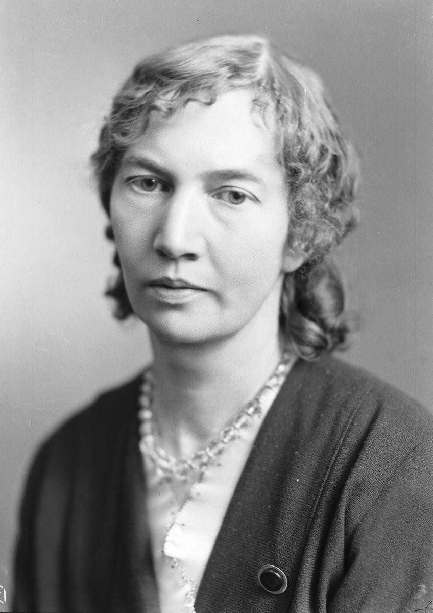 Fru Davidsson