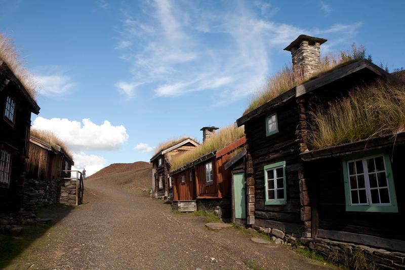 Sleggveien (Foto/Photo)