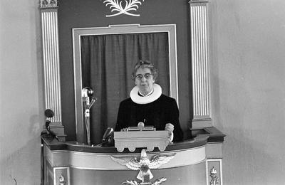 Ingrid Bjerkås