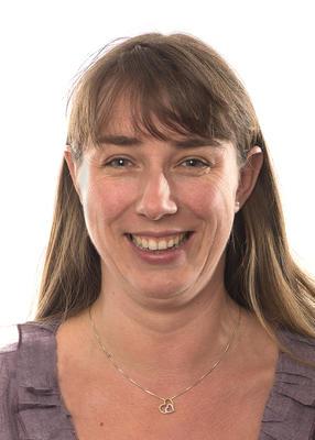 Linda Fredriksberg