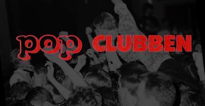 Pop Clubben. Foto/Photo