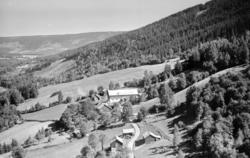 Lillehammer, Fåberg østside, Jonsonhaugen langs Besserudgren