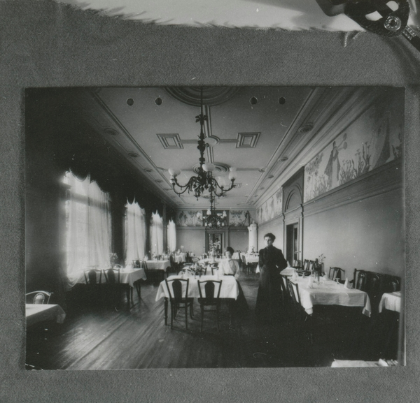 kalmar läns museum restaurang