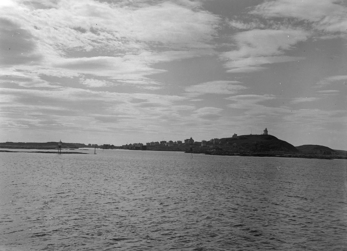 Fra Sula, Nord-Frøya og Knarrlagsund, Hitra