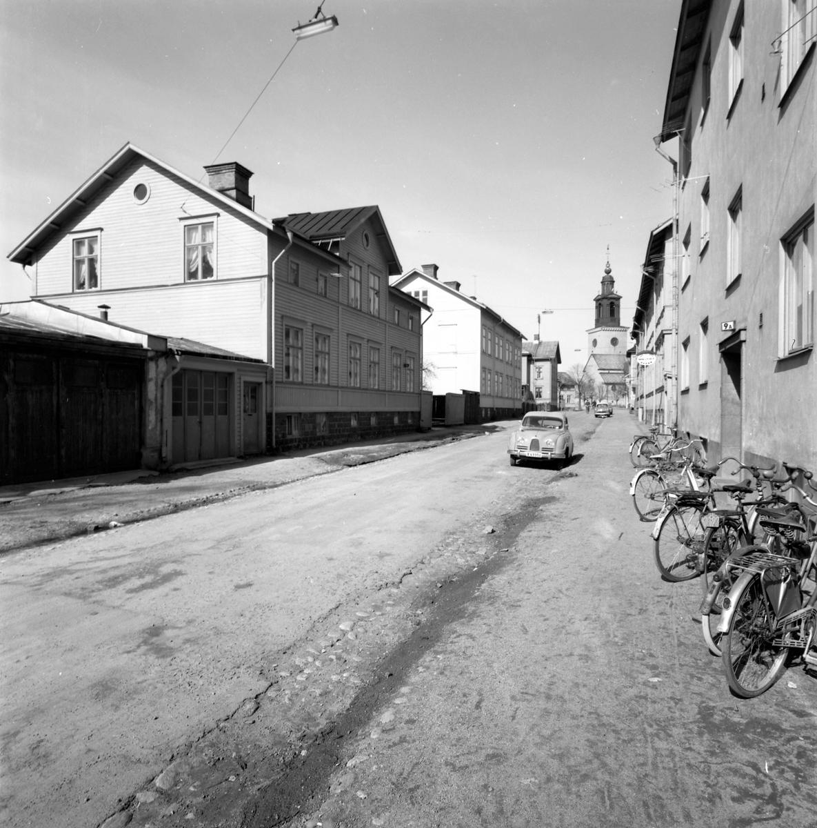 Brynäs. Staffansgatan 9 a.