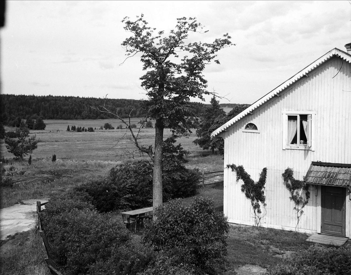 Upsala Golfklubb, Norby, Uppsala 1939