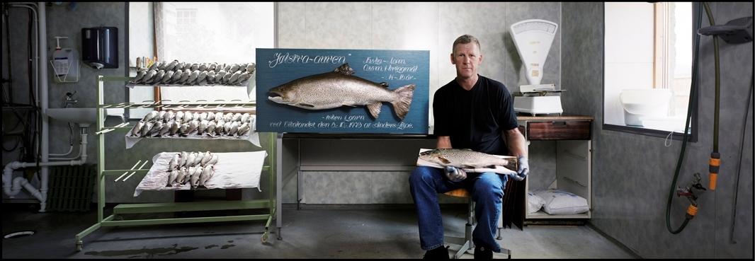 """Frå prosjektet """"Jølster 2008"""""""